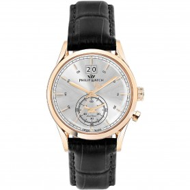 PHILIP WATCH HERITAGE SUNRAY R8251180008