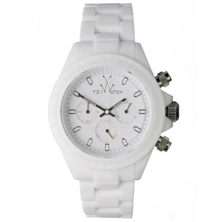 TOYWATCH MONOCHROME MO07WH