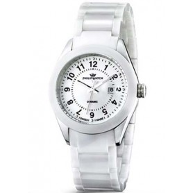 PHILIP WATCH CERAMIC CARIBE R8253207645