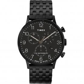 TIMEX WATERBURY TW2R72200