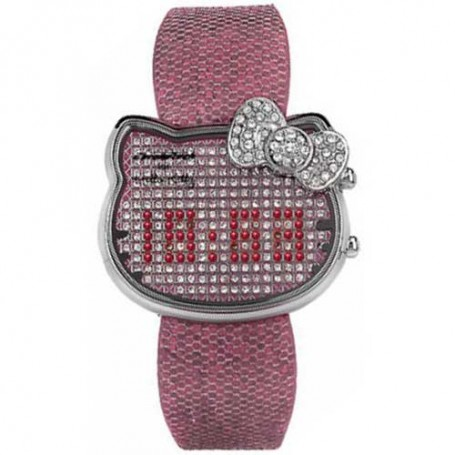 CHRONOTECH HELLO KITTY CT.7104L/03