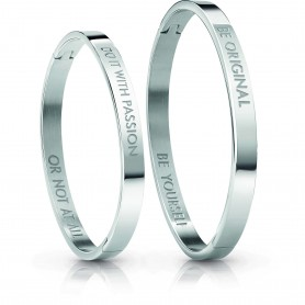 GUESS LOVERS BANGLE UBS84407