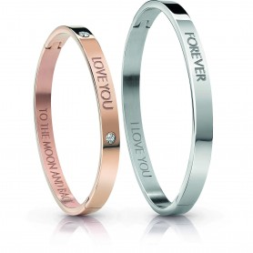 GUESS LOVERS BANGLE UBS84401
