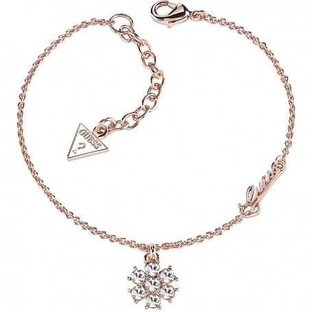 GUESS ROSE GOLD UBB21547-S