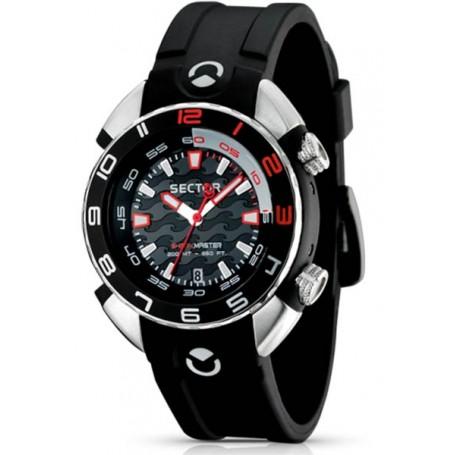 SECTOR SHARK MASTER R3251178225 OROLOGIO