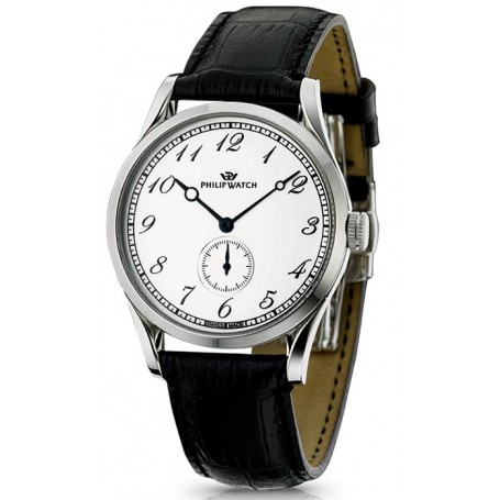 PHILIP WATCH HERITAGE SUNRAY R8211180045