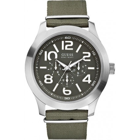 GUESS RUGGED W10617G1