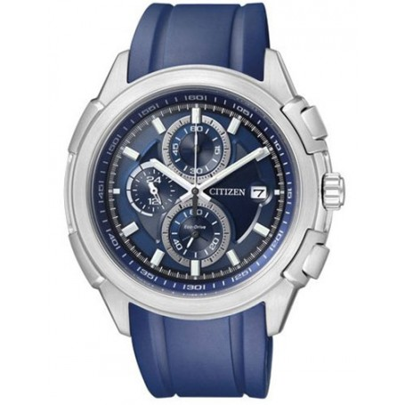 CITIZEN ECO DRIVE RACING CA0141-01L