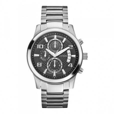 GUESS TIME EXEC W0075G1