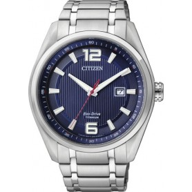 CITIZEN SUPERTITANIO AW1240-57M