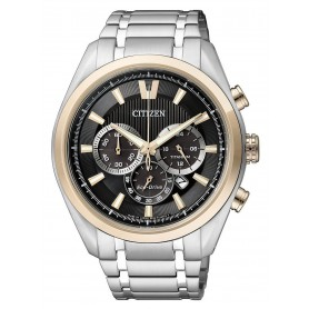 CITIZEN CRONO SUPERTITANIO CA4014-57E