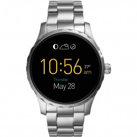 FOSSIL UOMO SMARTWATCH Q MARSHAL FTW2109