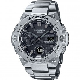 CASIO G-STEEL GST-B400D-1AER