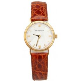 PHILIP WATCH GOLD COLLECTION VELVET R805