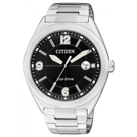 CITIZEN JOY MAN ECO DRIVE AW1170-51E SOL