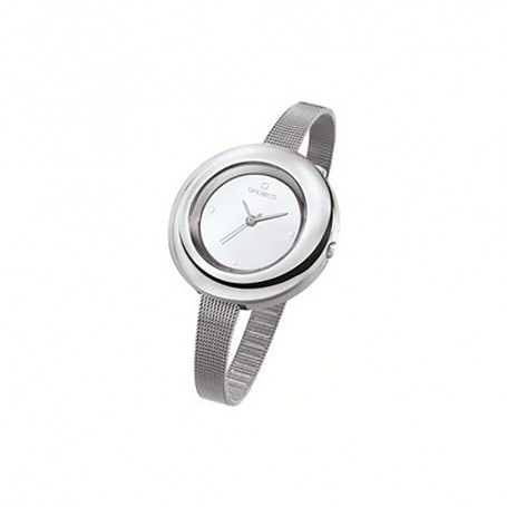 OPS!OBJECT LUX MILANO SILVER OPSPW-328