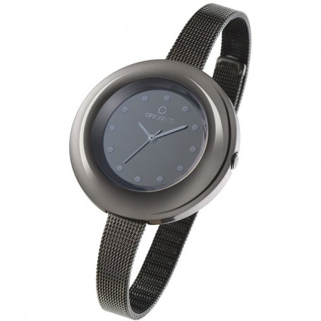 OPS!OBJECT LUX MILANO BLACK OPSPW-335